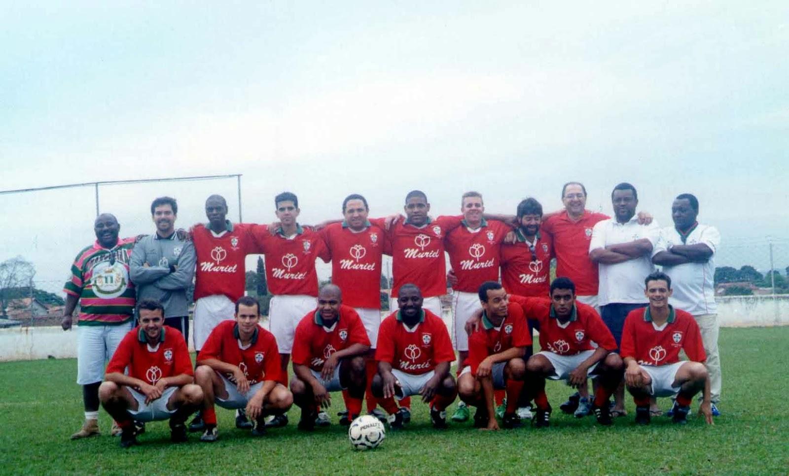 Vila Santa Isabel, futebol de várzea, Zona Leste de São Paulo, Vila Formosa, Vila Carrão