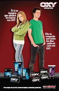 Concurso Oxy: Gana Portátil