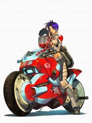Taller de Encargos Oficial: Vehículos [Pide aquí tu vehículo] - Página 3 Be-tropical-my-friend-trytans-infinity-japan-aragoto