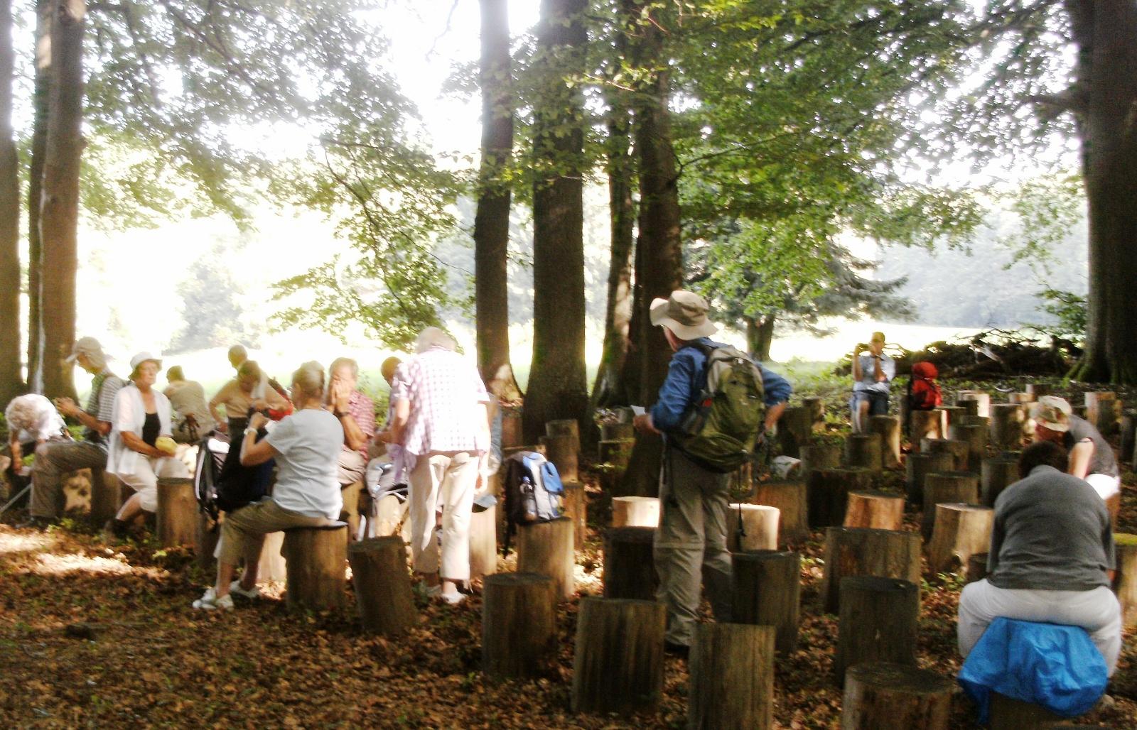 Taunusklub Bad Ems: August 2012