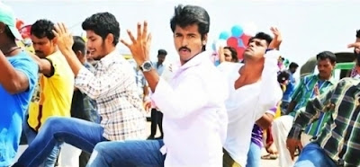 Nijamellam Maranthu Lyrics From Ethir Neechal