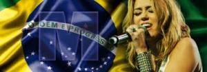 Comprar ingressos shows Miley Cyrus no Brasil