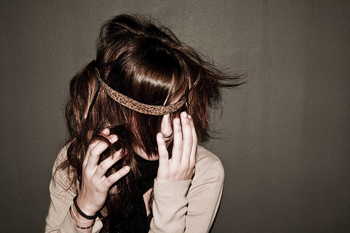 Tumblr Girls Photography