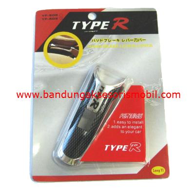 Hand Brake Cover YF-509