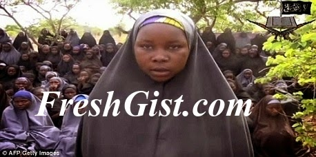 Abducted Chibok Girls Freed
