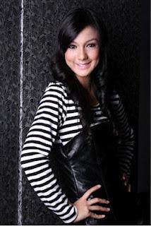 Nasya Marcella ( Profil - Foto - Biodata )