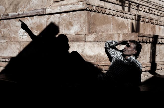 Dimitris Makrygiannakis. Fotografía | Photography