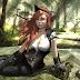 The huntress - ELDER SCROLLS ONLINE POST!