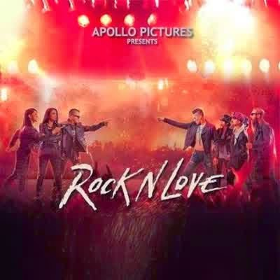 Kotak - Rock N Love
