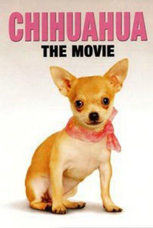 Chihuahua La pelicula (2010)
