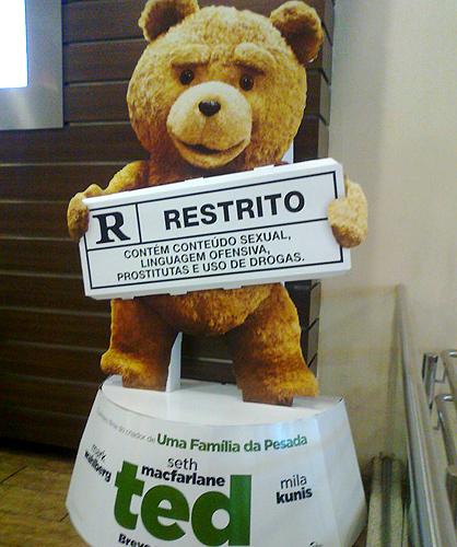 Ted Restrito