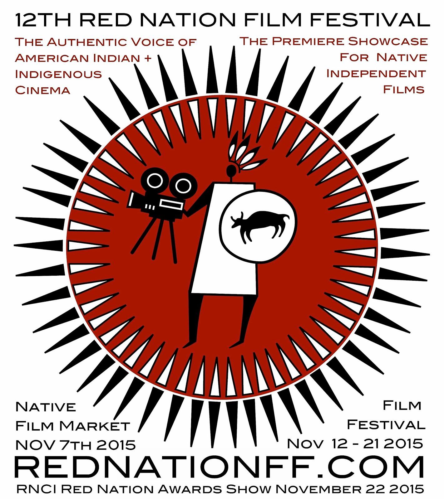 RED NATION FILM FEST
