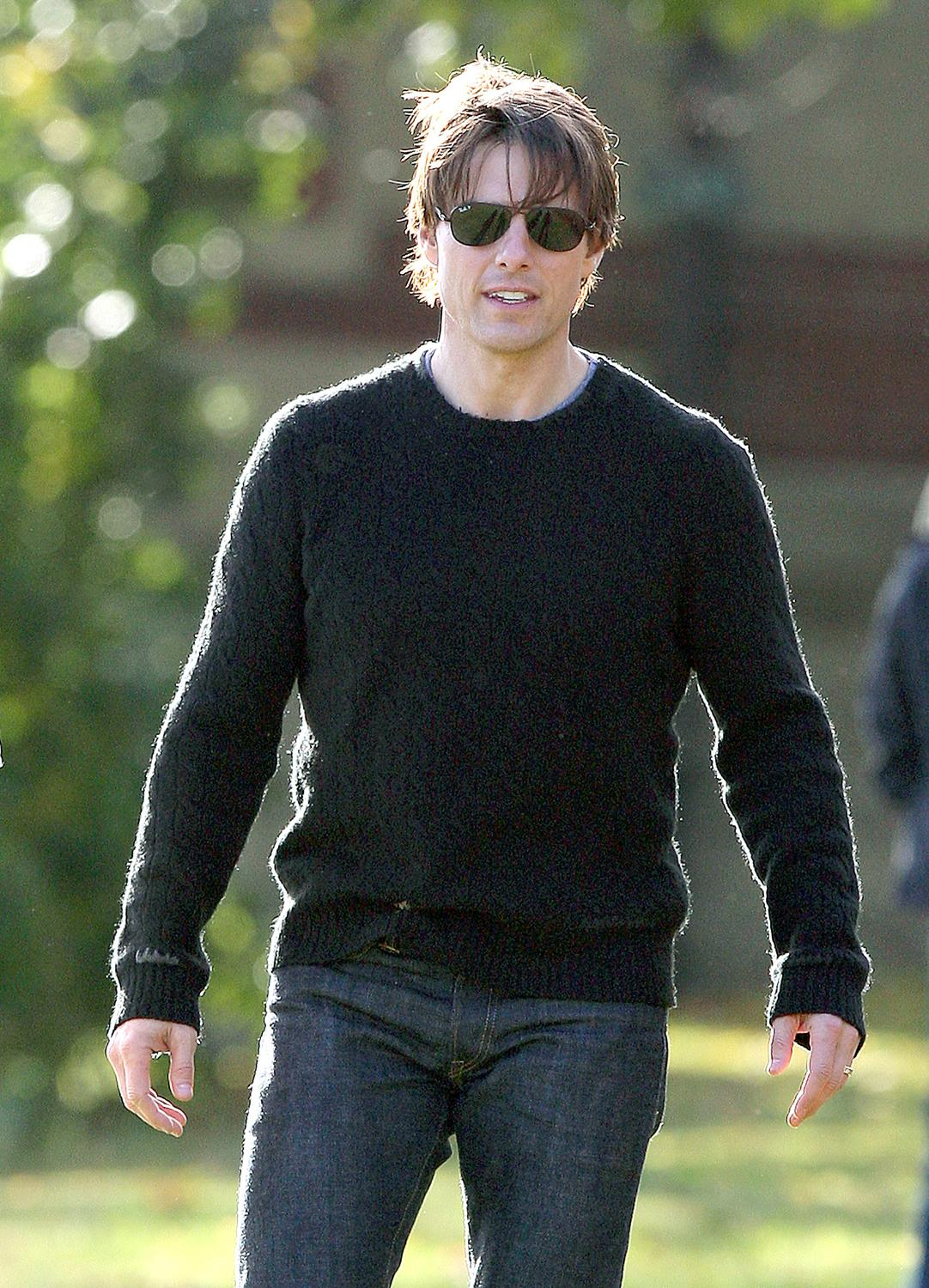 Tom cruise date of birth in Melbourne