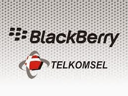 Paket BlackBerry Telkomsel - BlackBerry Internet Service