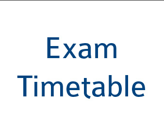 Gtu Exam Time Table
