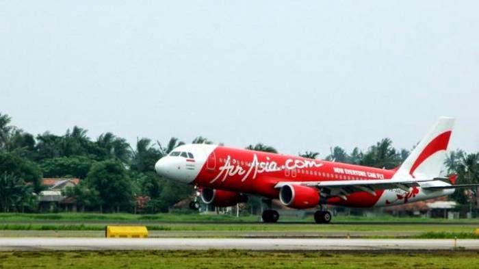Langgar Izin, Rute AirAsia Surabaya-Singapura Dibekukan