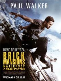Ver La fortaleza (Brick Mansions) (2014) Online