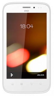 IMO S88 Smartphone Dual Core Murah