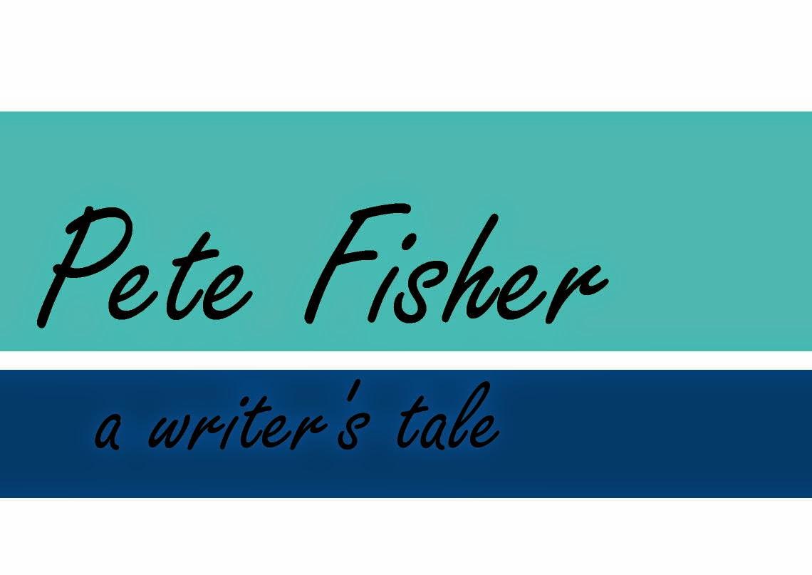 A Writer's Tale
