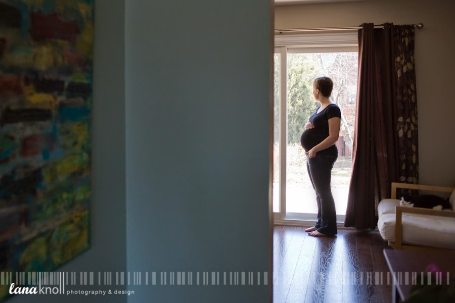 kingston lifestyle maternity photography