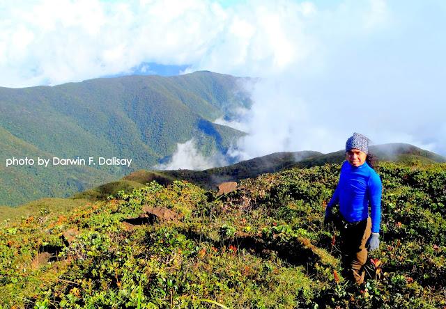 Mt. Mantalingajan
