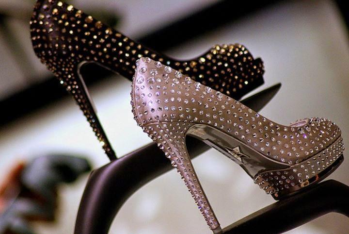 Platform Heels Designs #2.