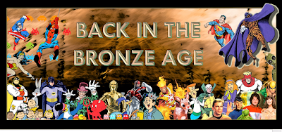 Back In the Bronze Age