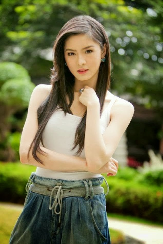 Kim Chiu as Mulan