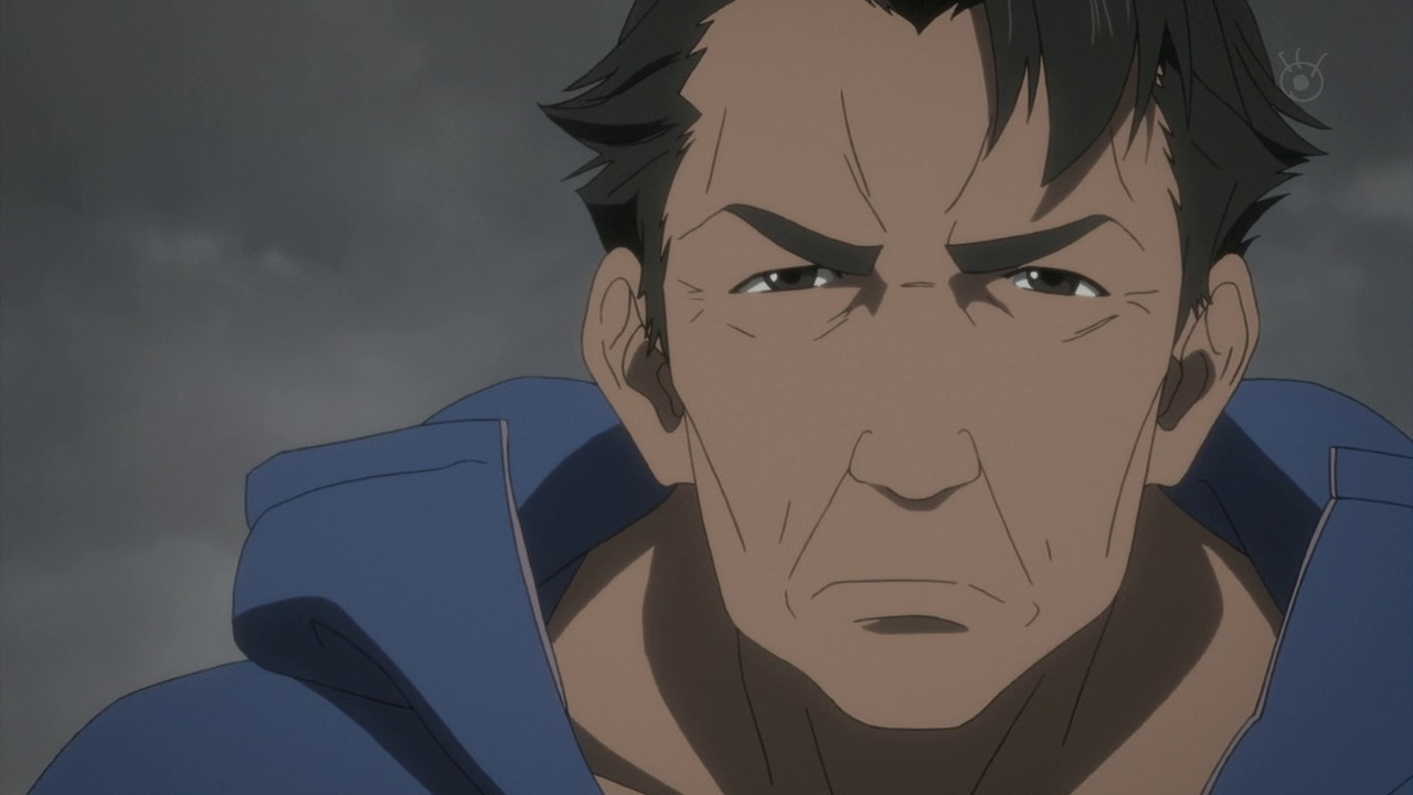Robotics Notes 21 Lost In Anime