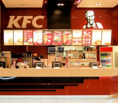 www.TalktoKFC.com: Talk to KFC in Customer Opinion Survey Sweep to win iPad
