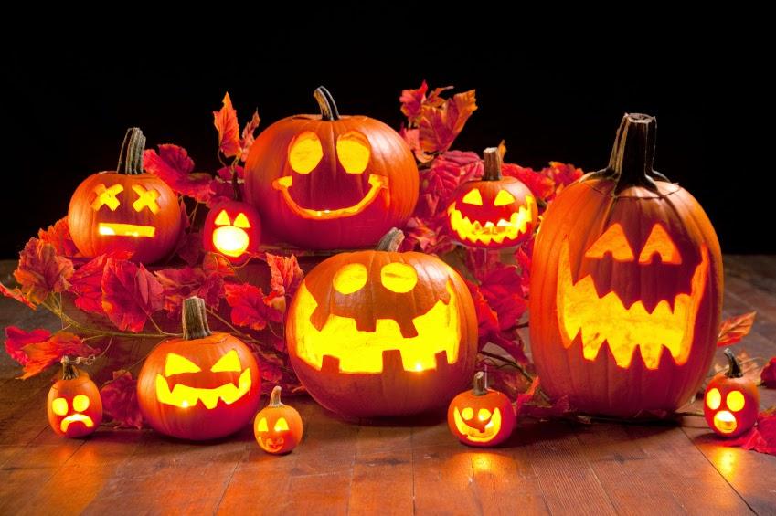 halloween friki