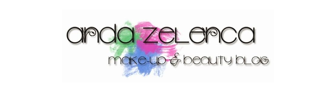 Anda Zelenca | Blog