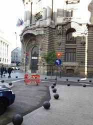 Urmatorul targ... zilnic, in Centrul Vechi, pe strada Doamnei, peste drum de BNR