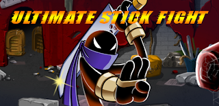 Ultimate Stick Fight 1.2 Apk Full Version Download-iANDROID Store