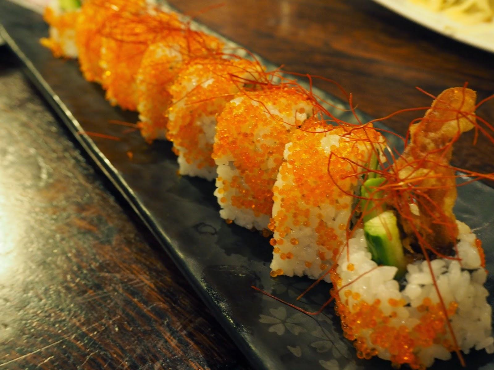 Japanese food Sydney