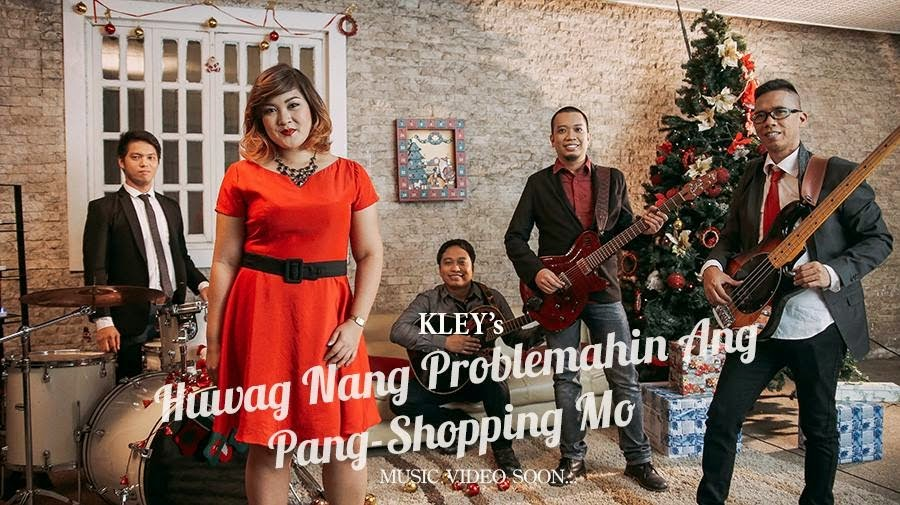 Latest OPM Songs, Music Video, OPM, OPM Hits, OPM Lyrics, OPM Rap, OPM Songs, OPM Video, Pinoy, Huwag Nang Problemahin Ang Pang Shopping lyrics, Huwag Nang Problemahin Ang Pang Shopping Video,Kley