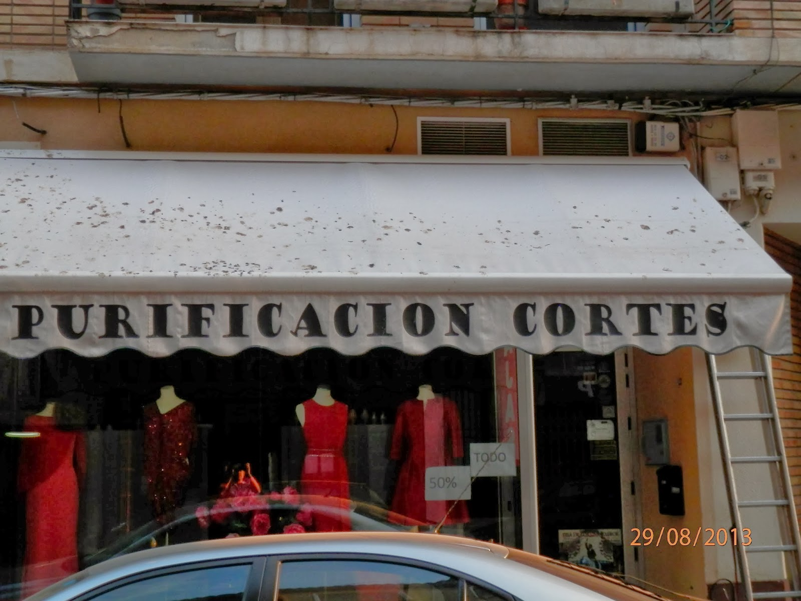 Limpiezas fago navarro limpieza de toldos for Limpieza de toldos