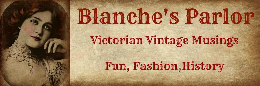 Victorian Vintage Musings