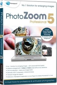 Benvista PhotoZoom Pro 5