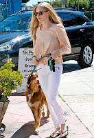 Shop White Jeans for Spring As Seen On Your Favorite Celebrity...