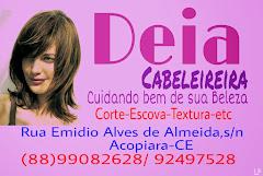 DEIA CABELEIREIRA