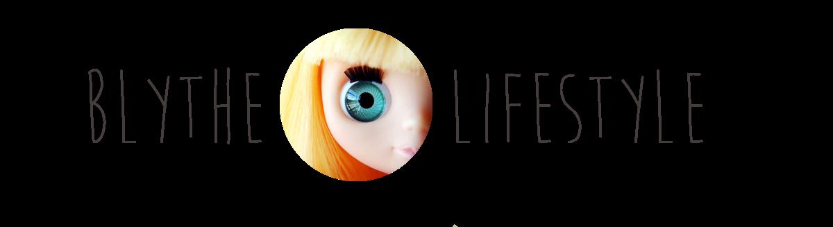 Blythe Lifestyle -> Doll Actitud