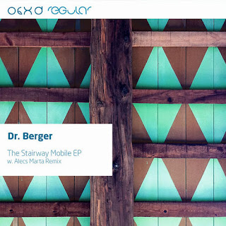 clubmusicsource.comDr. Berger   The Stairway Mobile EP