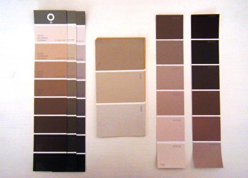 Sterke staaltjes slaapkamer geluk - Welke kleur verf voor een kamer ...