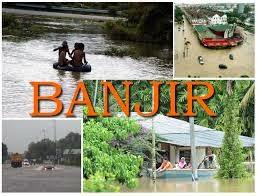 Banjir Kelantan , Terengganu , Pahang , Perak