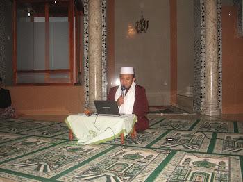 Pengajian Ustasdz Ibnu Soleh Lc