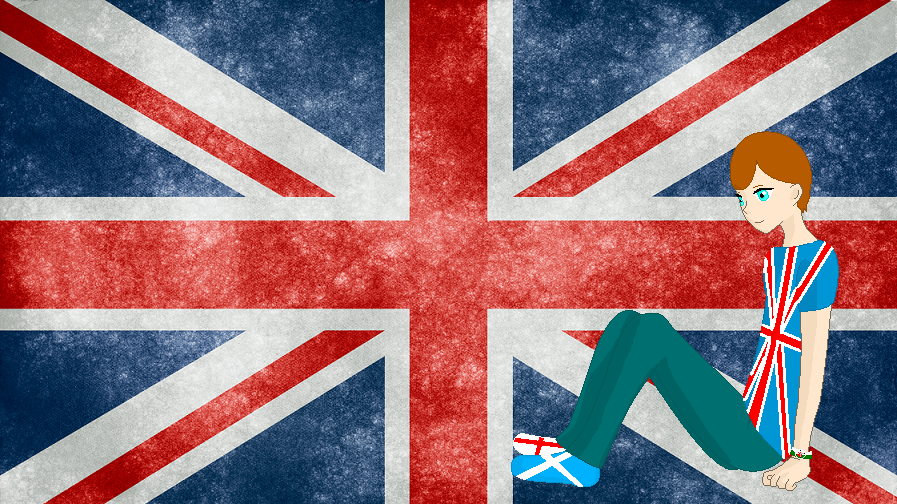 British Flag Wallpaper for android