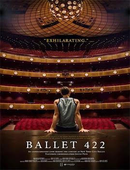 Ver Película Ballet 422 Online Gratis (2014)