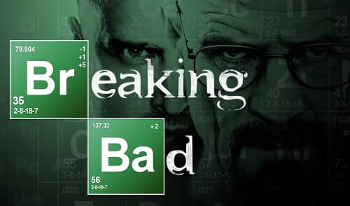 Breaking Bad Online Latino