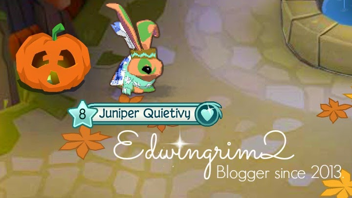 Squishy Animal Jam : Juniper s Animal Jam Grove: Eyeball Hat & Balloon Garden